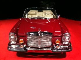 1971 280 SE 3.5