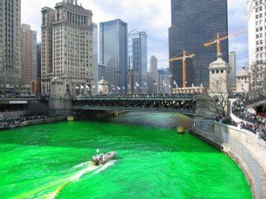 Chicago's Irish Tradition