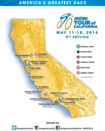 2014 ATOC Map