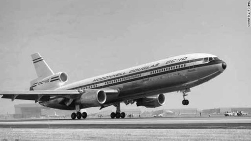 The DC-10