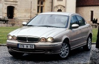 2001 Jaguar X-Type